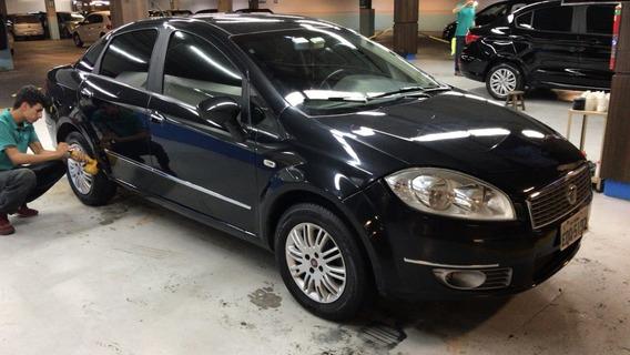 Fiat Linea 1.9 16v Hlx Flex Dualogic 4p 2010