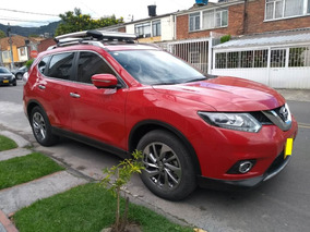 Nissan X-trail Exclusive Full Equipo