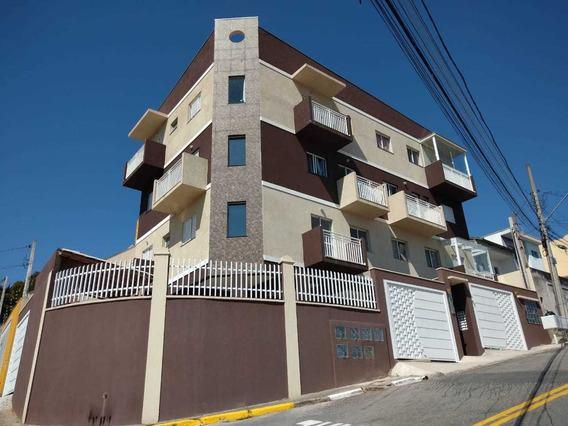 Apartamento Novo - Última Unidade - Mogi Moderno