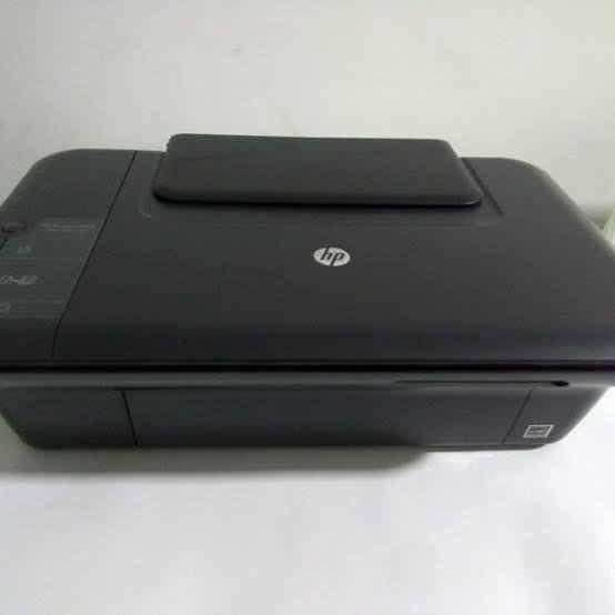 Impressora E Scaner Hp Deskjet 2050 Multifuncional