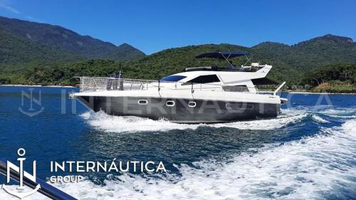 440 Full 1998 Intermarine Azimut Ferretti Real Cimitarra
