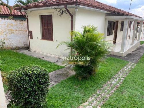 Imagem 1 de 23 de Casa Com 2 Dormitórios À Venda, 230 M² Por R$ 1.350.000,00 - São José - São Caetano Do Sul/sp - Ca0823