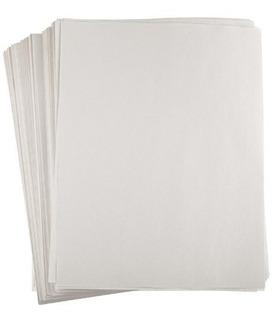 Sax Plain White Papel De Periódico Periódico - 8 1/2 X 11 Pu