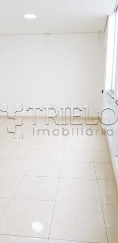 Linda Sala Comercial 40m² - Centro - L-2939