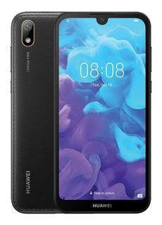 Celular Huawei Y5 2019 32gb + 2gb Face Id Huella Dual Sim