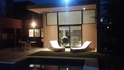 Alquiler Casa Club De Campo La Candida El Pato Verano 17/18