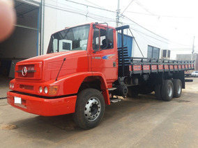 Mercedes-benz Mb 1620 Ano 2004 6x2