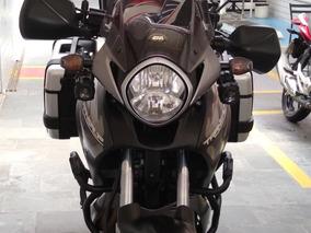 Honda Transalp 700 Abs
