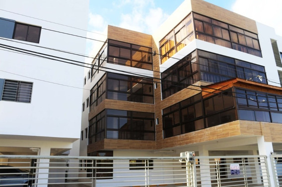 Apartamento En Alquiler - Aut. San Isidro - Prado Oriental