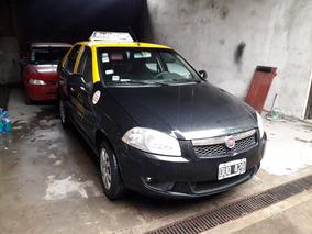 Fiat Siena 1.4 El Pack Attractive 2015
