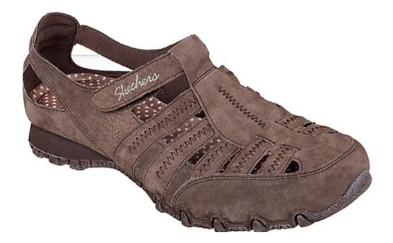 Sandalia Mujer Skechers