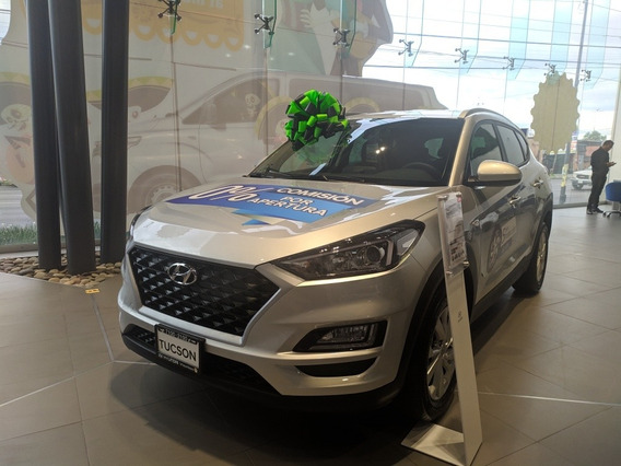 Hyundai Tucson 2.0 Gls Premium At 2020!! Financiamiento!!!