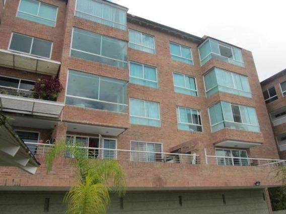 Apartamento En Venta En La Boyera - Mls #20-10070