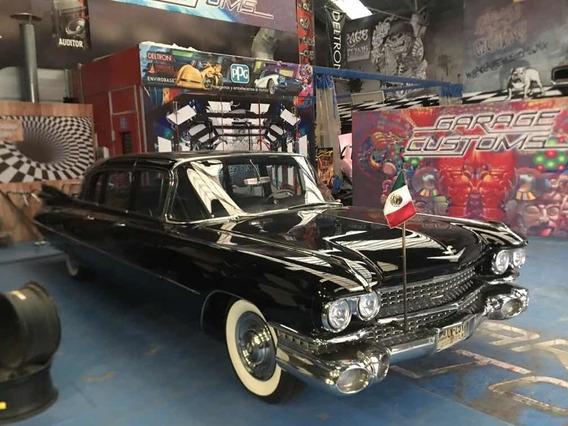 Cadillac Serie 75
