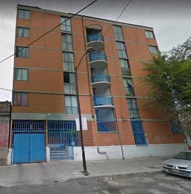 Venta Departamento En Mariano Azuela Santa Maria La Ribera