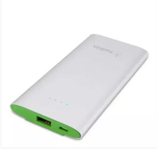 Cargador Portatil Power Bank Belkin 5000 Mah Tienda Mdj