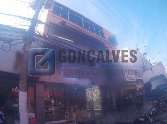 Locação Sala Comercial Sao Bernardo Do Campo Centro Ref: 128 - 1033-2-12896