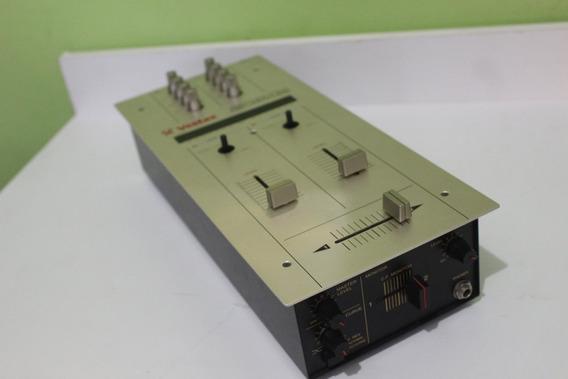 Mixador Vestax Pmc 06 Pro Semi Novo
