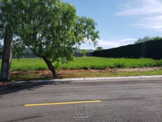 Terreno Condomínio Flamboyant Bragança Pta - Tc0032-1