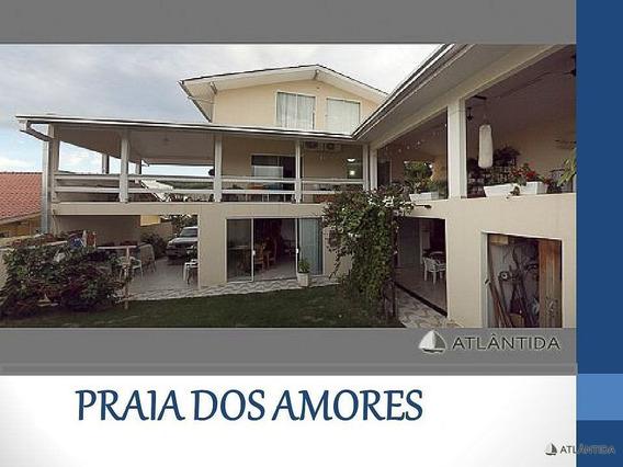 Sobrado Residencial / Comercial Na Praia Dos Amores - 1408_1