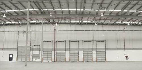 Renta De Bodega Industrial En El Trébol