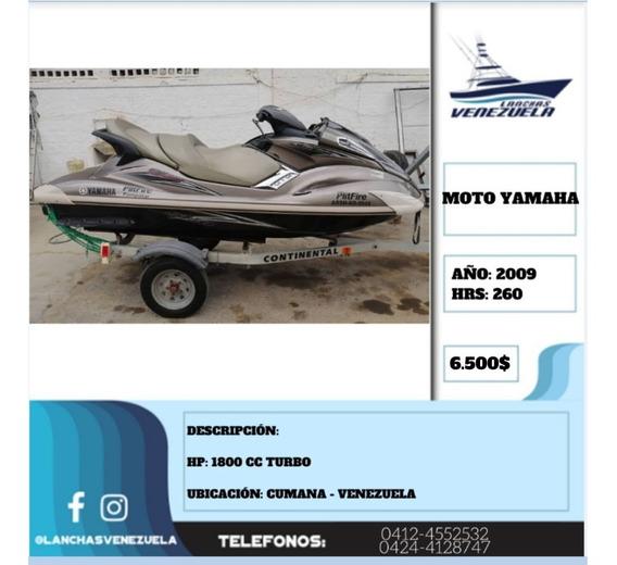 Moto Yamaha Lv387