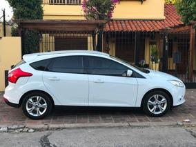 Ford Focus Iii 2.0 Se Mt Cuero Primer Dueño Part. 28500km