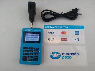 Point Mini Chip- Maquininha De Cartao Do Mercado Pago.