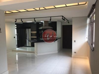Apartamento Residencial Para Locação, Campestre, Santo André. - Ap8485