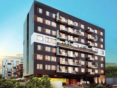 Desarrollo Parkview Apartments