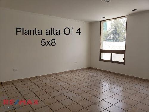 Oficinas Y Consultorios En Renta Al Norte De La Ciudad.