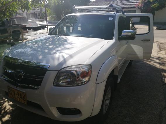 Mazda Bt-50 4x4 A Gasolina