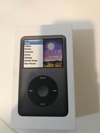 iPod Classic 160 Gb