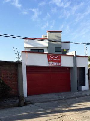 Bonita Casa De 3 Recamaras, Ixtapaluca.
