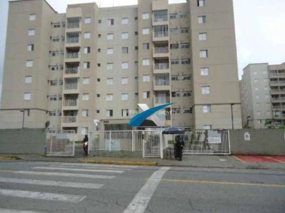 Apartamento De 3 Dormitórios No Jardim Santa Helena Em Suzano - Ap5019