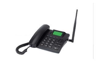 Telefono Rural 3g Wcdma Residencial, Paquete De 4