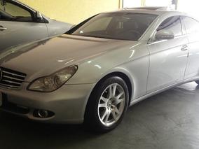 Mercedes Benz Classe Cls 3.5 4p