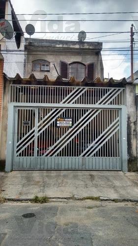 Casa Sobrado Para Venda, 3 Dormitório(s), 130.0m² - 29383