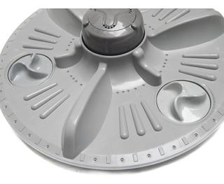 Turbina Agitadora Lavarropas Carga Frontal LG T9000 T9010 T9015