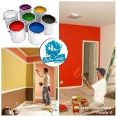 Pinturas Residencial Y/o Empresas