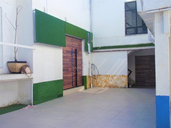 Edificio Comercial O Fabrica En Benito Juarez