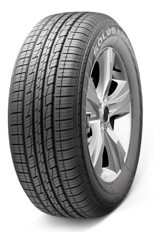 Neumático Kumho Solus Kl21 255/55r18 Caba Nqn Mza