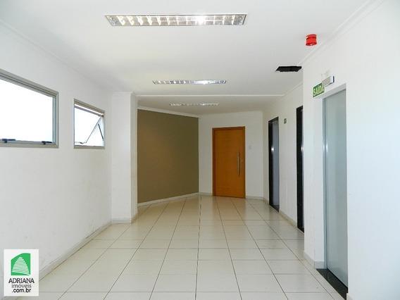 Aluguel Andar Salas Comercial 300 Mts² - 4550