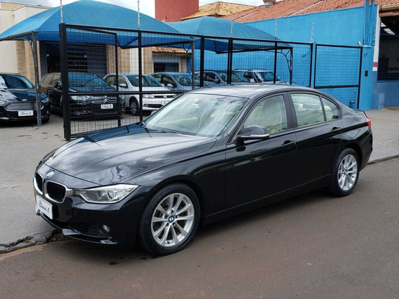 Bmw 328 2.0 Turbo 245 Cv 2013