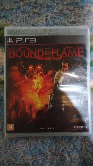 Bound By Flame - Mídia Física - Ps3 (lacrado)