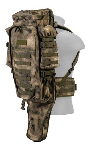 Mochila Para Rifle Nylon Xtreme C
