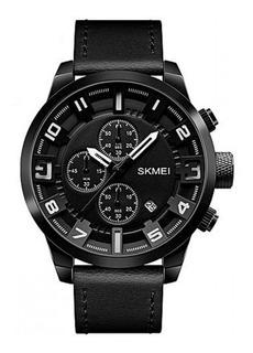 Reloj De Pulsera Skmei 1309 Resistente Al Agua