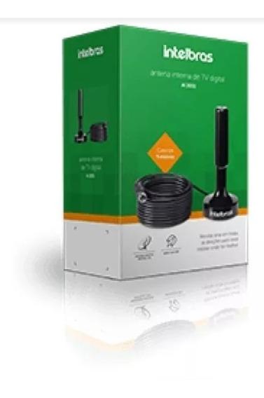 Antena Digital Para Tv - Intelbras 2031
