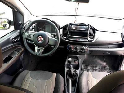 Fiat Uno Way (único Dono, Chave Reserva, Manual)