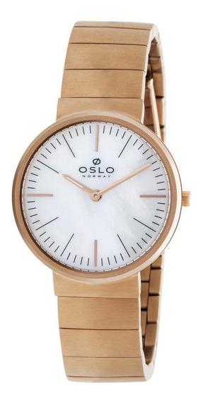 Relógio Oslo Feminino - Ofrsss9t0007 B1rx
